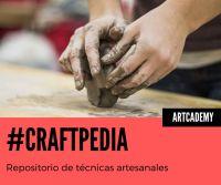 Lanzamiento de la primera enciclopedia virtual europea de Artesanía y oficios artísticos tradicionales