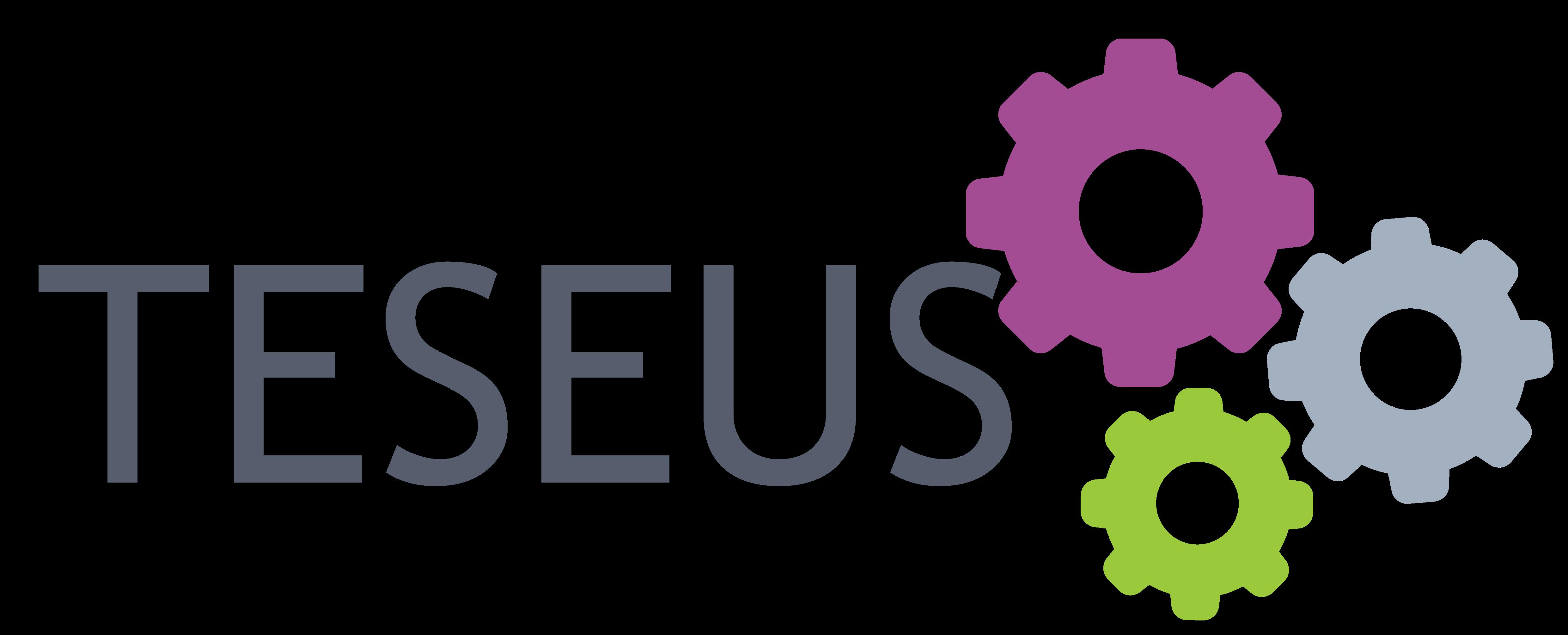 Kick-off Meeting en Bruselas, proyecto TESEUS