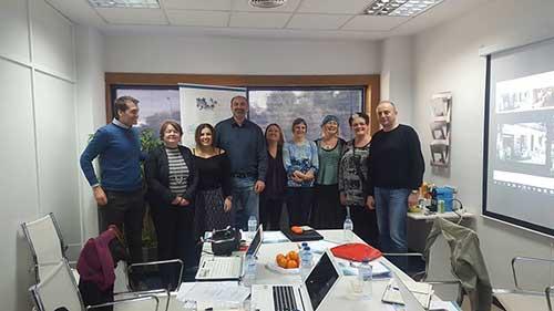 Tercer encuentro MICRO en Málaga