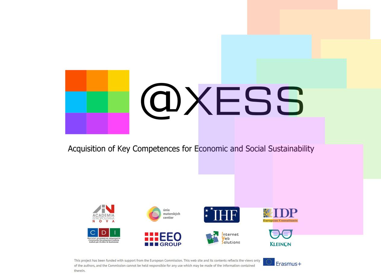 Â¡demo del vídeo de AXESS disponible!